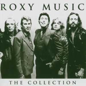 Collection, Roxy Music