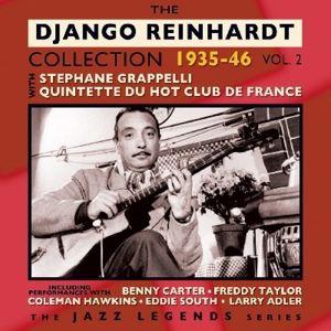 Collection 1935-46 Vol.2, Django Reinhardt