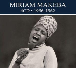Collection 1956 To 1962, Miriam Makeba