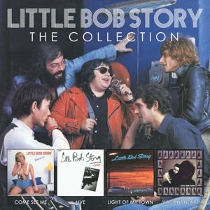 Collection, Little Bob Story