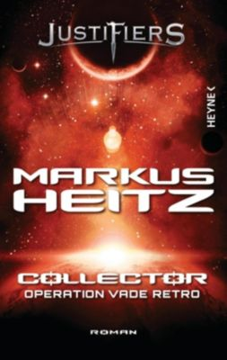 Collector Band 2: Operation Vade Retro - Markus Heitz pdf epub