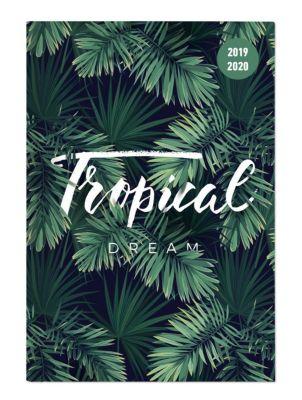 Collegetimer Jungle 2019/2020 - Dschungel