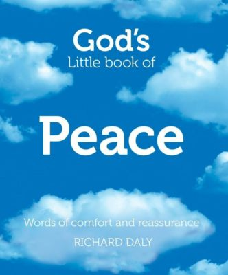 Collins: God's Little Book of Peace, Richard Daly