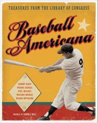 Collins Reference: Baseball Americana, Frank Ceresi, Harry Katz, Phil Michel