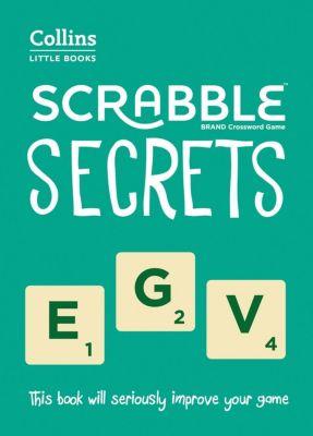 Collins: Scrabble Secrets: Own the board (Collins Little Books), Mark Nyman
