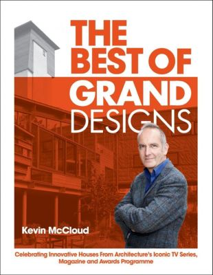 Collins: The Best of Grand Designs, Kevin McCloud