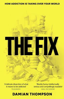 Collins: The Fix, Damian Thompson