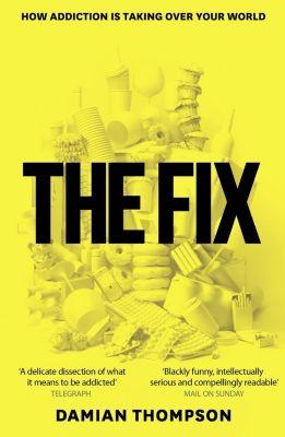 Collins: The Fix, Damian Thompson