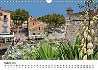 Collioure - Juwel der Côte Vermeille (Wandkalender 2019 DIN A4 quer) - Produktdetailbild 8