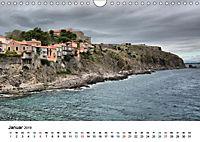 Collioure - Juwel der Côte Vermeille (Wandkalender 2019 DIN A4 quer) - Produktdetailbild 1