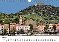 Collioure - Juwel der Côte Vermeille (Wandkalender 2019 DIN A4 quer) - Produktdetailbild 5