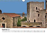 Collioure - Juwel der Côte Vermeille (Wandkalender 2019 DIN A4 quer) - Produktdetailbild 9