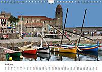 Collioure - Juwel der Côte Vermeille (Wandkalender 2019 DIN A4 quer) - Produktdetailbild 6