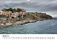 Collioure - Juwel der Côte Vermeille (Wandkalender 2019 DIN A3 quer) - Produktdetailbild 1
