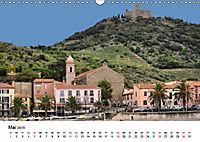Collioure - Juwel der Côte Vermeille (Wandkalender 2019 DIN A3 quer) - Produktdetailbild 5