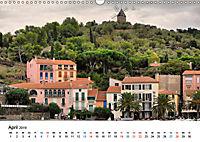 Collioure - Juwel der Côte Vermeille (Wandkalender 2019 DIN A3 quer) - Produktdetailbild 4