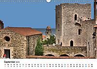 Collioure - Juwel der Côte Vermeille (Wandkalender 2019 DIN A3 quer) - Produktdetailbild 9