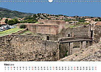 Collioure - Juwel der Côte Vermeille (Wandkalender 2019 DIN A3 quer) - Produktdetailbild 3