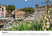Collioure - Juwel der Côte Vermeille (Wandkalender 2019 DIN A3 quer) - Produktdetailbild 8