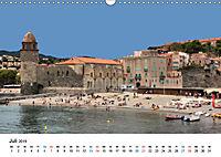 Collioure - Juwel der Côte Vermeille (Wandkalender 2019 DIN A3 quer) - Produktdetailbild 7