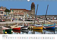 Collioure - Juwel der Côte Vermeille (Wandkalender 2019 DIN A3 quer) - Produktdetailbild 6