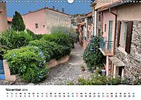 Collioure - Juwel der Côte Vermeille (Wandkalender 2019 DIN A3 quer) - Produktdetailbild 11