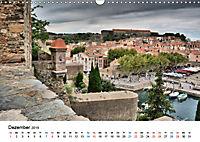 Collioure - Juwel der Côte Vermeille (Wandkalender 2019 DIN A3 quer) - Produktdetailbild 12