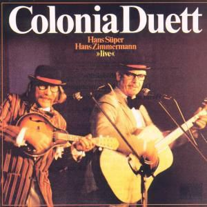 Colonia-Duett-Live, Colonia Duett