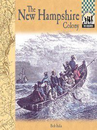 Colonies: New Hampshire Colony, Bob Italia