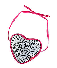 "Color Me Mine - Color Change ""Heart Bag"" - Produktdetailbild 2"
