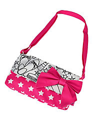 Color Me Mine - Pink Bow Bag - Produktdetailbild 3