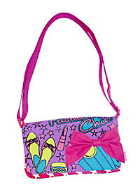 Color Me Mine - Pink Bow Bag - Produktdetailbild 1