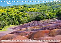 Color of Nature - Magie der Farben (Tischkalender 2019 DIN A5 quer) - Produktdetailbild 8