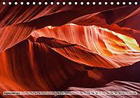Color of Nature - Magie der Farben (Tischkalender 2019 DIN A5 quer) - Produktdetailbild 9