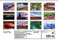 Color of Nature - Magie der Farben (Wandkalender 2019 DIN A3 quer) - Produktdetailbild 13