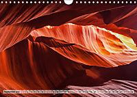 Color of Nature - Magie der Farben (Wandkalender 2019 DIN A4 quer) - Produktdetailbild 9