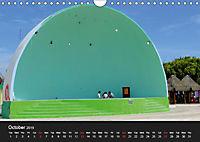 Colorful Mexico (Wall Calendar 2019 DIN A4 Landscape) - Produktdetailbild 10