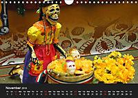 Colorful Mexico (Wall Calendar 2019 DIN A4 Landscape) - Produktdetailbild 11