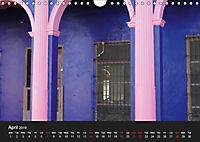 Colorful Mexico (Wall Calendar 2019 DIN A4 Landscape) - Produktdetailbild 4