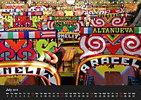 Colorful Mexico (Wall Calendar 2019 DIN A4 Landscape) - Produktdetailbild 7