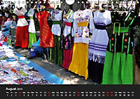Colorful Mexico (Wall Calendar 2019 DIN A4 Landscape) - Produktdetailbild 8