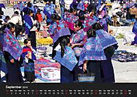 Colorful Mexico (Wall Calendar 2019 DIN A4 Landscape) - Produktdetailbild 9