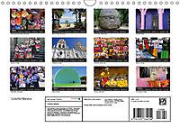 Colorful Mexico (Wall Calendar 2019 DIN A4 Landscape) - Produktdetailbild 13