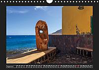 Colorful Tenerife / UK-Version (Wall Calendar 2019 DIN A4 Landscape) - Produktdetailbild 8