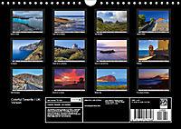Colorful Tenerife / UK-Version (Wall Calendar 2019 DIN A4 Landscape) - Produktdetailbild 13