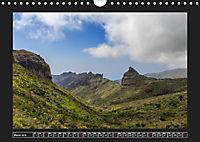 Colorful Tenerife / UK-Version (Wall Calendar 2019 DIN A4 Landscape) - Produktdetailbild 3