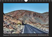 Colorful Tenerife / UK-Version (Wall Calendar 2019 DIN A4 Landscape) - Produktdetailbild 9