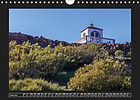 Colorful Tenerife / UK-Version (Wall Calendar 2019 DIN A4 Landscape) - Produktdetailbild 6