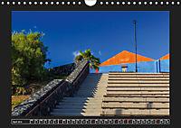 Colorful Tenerife / UK-Version (Wall Calendar 2019 DIN A4 Landscape) - Produktdetailbild 4