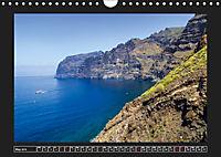 Colorful Tenerife / UK-Version (Wall Calendar 2019 DIN A4 Landscape) - Produktdetailbild 5